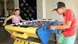 Radisson Blu Resort Fiji Denarau Island Recreation