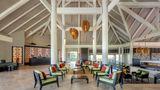 Radisson Blu Resort Fiji Denarau Island Lobby