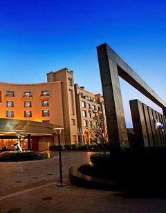 Radisson Blu Plaza Delhi Airport