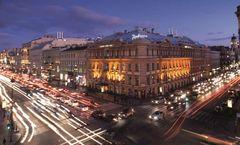 Radisson Royal Hotel St Petersburg