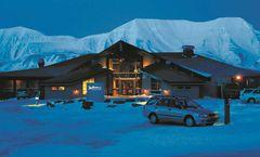 Radisson Blu Polar Hotel Spitsbergen