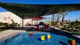 Radisson Blu Hotel Sohar Pool
