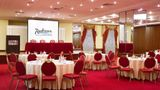 Radisson Slavyanskaya Hotel-Business Meeting