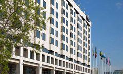 Radisson Slavyanskaya Hotel-Business