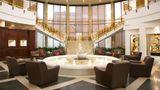 Radisson Slavyanskaya Hotel-Business Lobby