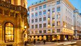 Radisson Blu Style Hotel Vienna Exterior