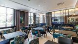 Radisson Blu Hotel, Wroclaw Lobby