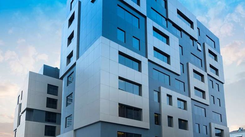 """Park Inn By Radisson Istanbul Atasehir Exterior. Images powered by <a href=""""http://web.iceportal.com"""" target=""""_blank"""" rel=""""noopener"""">Ice Portal</a>."""
