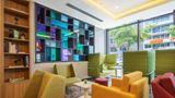 Park Inn by Radisson Izmir Lobby