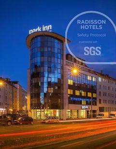 Park Inn by Radisson Nuremberg