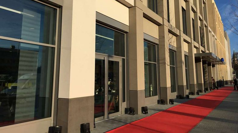 """Park Inn by Radisson Neumarkt Exterior. Images powered by <a href=""""http://web.iceportal.com"""" target=""""_blank"""" rel=""""noopener"""">Ice Portal</a>."""