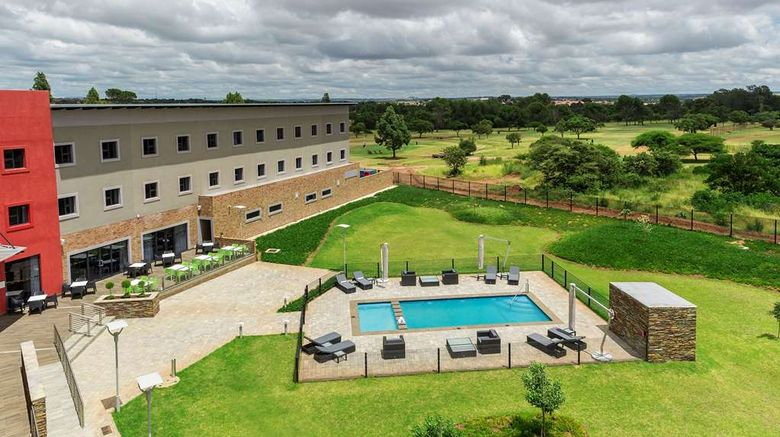 """<b>Park Inn by Radisson Polokwane Pool</b>. Images powered by <a href=""""https://iceportal.shijigroup.com/"""" title=""""IcePortal"""" target=""""_blank"""">IcePortal</a>."""