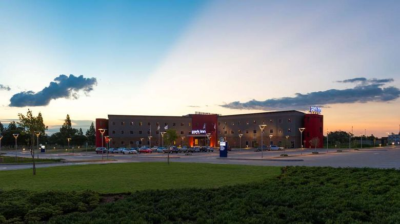 """<b>Park Inn by Radisson Polokwane Exterior</b>. Images powered by <a href=""""https://iceportal.shijigroup.com/"""" title=""""IcePortal"""" target=""""_blank"""">IcePortal</a>."""