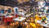 Park Inn by Radisson Stuttgart Restaurant