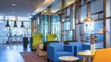 Park Inn by Radisson Stuttgart Lobby