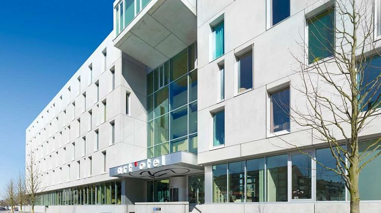 """Artotel Cologne By Park Plaza Exterior. Images powered by <a href=""""http://web.iceportal.com"""" target=""""_blank"""" rel=""""noopener"""">Ice Portal</a>."""