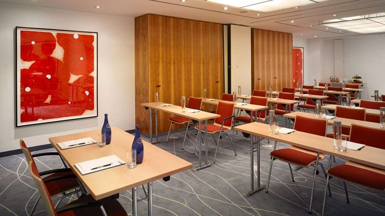 """<b>art'otel budapest, by park plaza Meeting</b>. Images powered by <a href=""""https://iceportal.shijigroup.com/"""" title=""""IcePortal"""" target=""""_blank"""">IcePortal</a>."""
