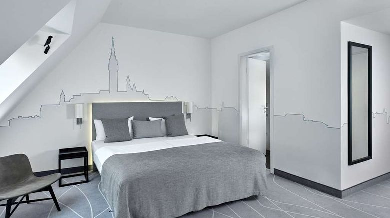 """<b>art'otel budapest, by park plaza Room</b>. Images powered by <a href=""""https://iceportal.shijigroup.com/"""" title=""""IcePortal"""" target=""""_blank"""">IcePortal</a>."""