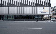 carathotel Dusseldorf City