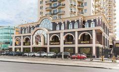 Ark Palace Hotel & Spa