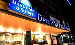 Days Hotel & Suites Fraser Business Park