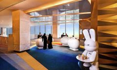 V Hotel, Curio Collection by Hilton