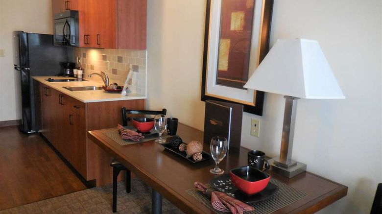 """Aspen Suites Hotel Homer Room. Images powered by <a href=""""http://web.iceportal.com"""" target=""""_blank"""" rel=""""noopener"""">Ice Portal</a>."""