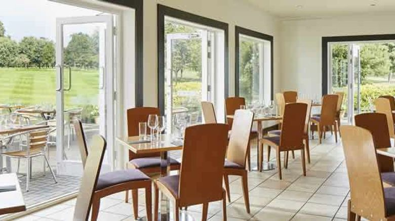 """<b>Sprowston Manor Hotel Golf, Country Club Restaurant</b>. Images powered by <a href=""""https://iceportal.shijigroup.com/"""" title=""""IcePortal"""" target=""""_blank"""">IcePortal</a>."""