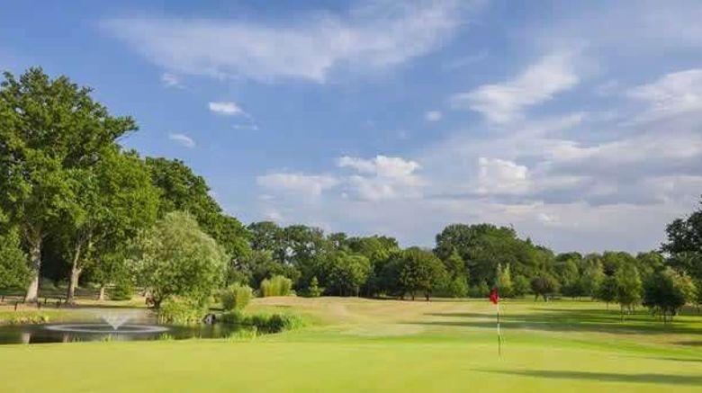 """<b>Sprowston Manor Hotel Golf, Country Club Golf</b>. Images powered by <a href=""""https://iceportal.shijigroup.com/"""" title=""""IcePortal"""" target=""""_blank"""">IcePortal</a>."""