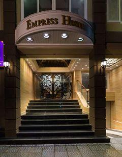 IMS Empress Hotel