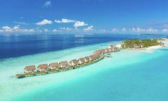 SAii Lagoon Maldives, Curio by Hilton