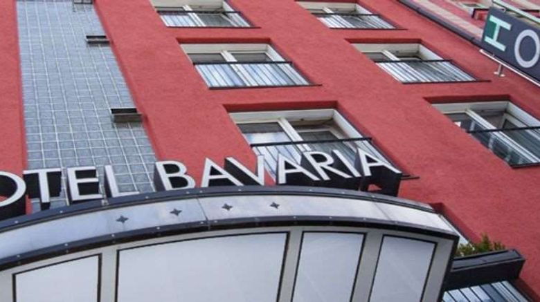 """Bavaria Boutique Hotel Exterior. Images powered by <a href=""""http://web.iceportal.com"""" target=""""_blank"""" rel=""""noopener"""">Ice Portal</a>."""