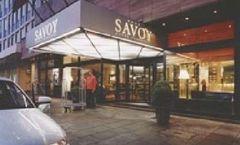 Frankfurt Savoy Hotel
