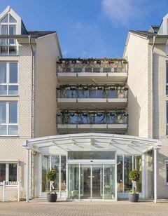 Astoria Hotel Goettingen