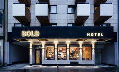 BOLD Hotel Muenchen Zentrum