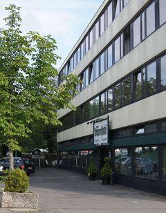 Brenner Hotel