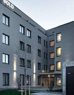 BOLD Hotel Muenchen Giesing