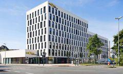 GHOTEL Hotel & Living Essen
