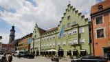 Hotel Bayerischer Hof Exterior