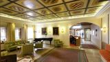 Hotel Bayerischer Hof Lobby