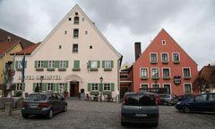 Schuster Hotel