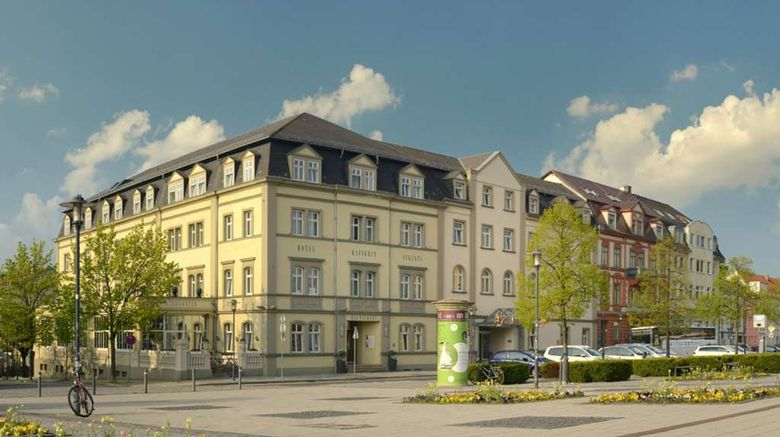 """Hotel Kaiserin Augusta Exterior. Images powered by <a href=""""http://web.iceportal.com"""" target=""""_blank"""" rel=""""noopener"""">Ice Portal</a>."""