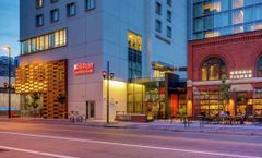 Hilton Garden Inn Denver Union Station