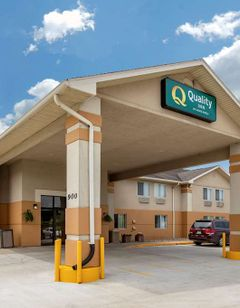 Quality Inn Creston
