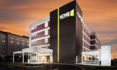 Home2 Suites by Hilton Newark Airport