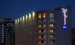 Radisson Blu Hotel Addis Ababa