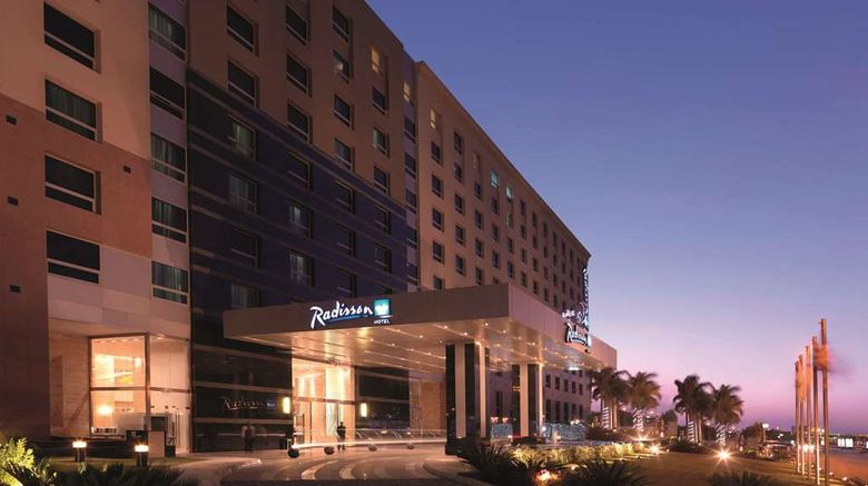 """Radisson Blu Hotel Cairo, Heliopolis Exterior. Images powered by <a href=""""http://web.iceportal.com"""" target=""""_blank"""" rel=""""noopener"""">Ice Portal</a>."""