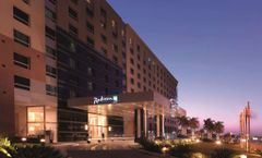 Radisson Blu Hotel Cairo, Heliopolis
