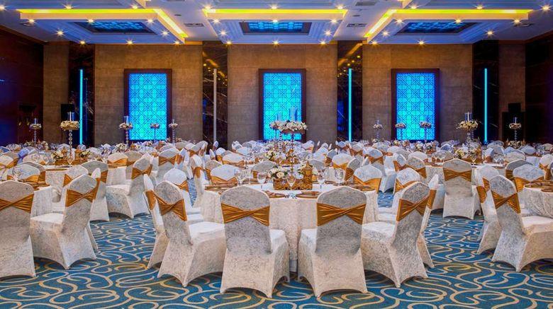 "<b>Radisson Blu Hotel Diyarbakir Meeting</b>. Images powered by <a href=""https://iceportal.shijigroup.com/"" title=""IcePortal"" target=""_blank"">IcePortal</a>."