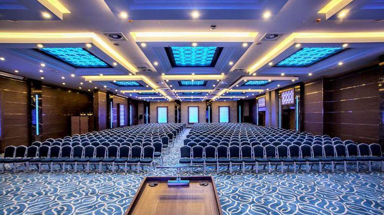 "<b>Radisson Blu Hotel Diyarbakir Ballroom</b>. Images powered by <a href=""https://iceportal.shijigroup.com/"" title=""IcePortal"" target=""_blank"">IcePortal</a>."